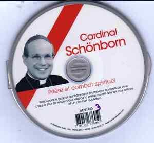 Cardinal Schönborn france Prière et combat spirituel in französcher Sprache - Bayern, Deutschland - Cardinal Schönborn france Prière et combat spirituel in französcher Sprache - Bayern, Deutschland
