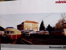 Catalogo Marklin Novità 2007 H0 - DEU - Tr.10