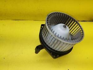 Mitsubishi-Shogun-Sport-Heater-Motor-Blower-Fan-2006