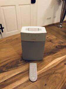 Bose SoundTouch 10 Bluetooth Lautsprecher - Weiß