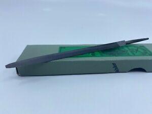 10 in Length American Pattern File Single Cut Triangular Taper Shape Nicholson 3 Units