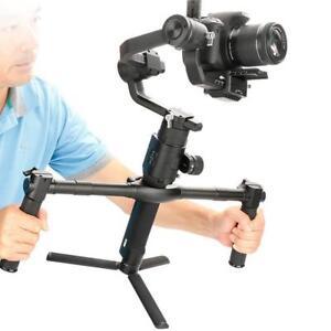Dual-Handheld-Handle-Bar-Grip-Bracket-For-DJI-Ronin-S-Handheld-Gimbal-Stabilizer