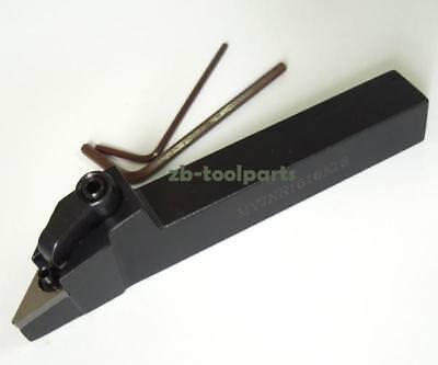 MVJNR1616K16 16×100mm Right Cylindrical turning tool holder For VNMG1604 inserts