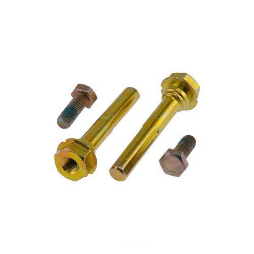 Disc Brake Caliper Guide Pin Front,Rear Carlson 14166