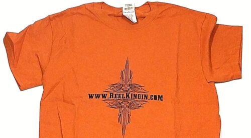 Carolina King Fishing T-shirts
