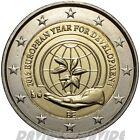 2C2015BAE] 2 EURO BELGIO 2015 - Anno europeo per lo sviluppo