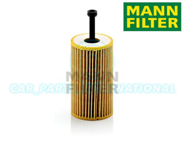 Mann Hummel OE Quality Replacement Engine Oil Filter HU 612 x