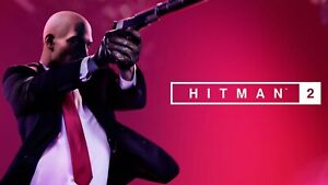 Hitman 2 | Steam Key | PC | Digital | Worldwide |