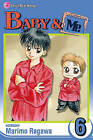 Baby & Me, Volume 6 by Marimo Ragawa (Paperback / softback, 2008)