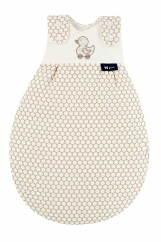 Alvi Baby-Mäxchen Kinderschlafsack Außensack Super Soft pflegeleicht Exclusiv
