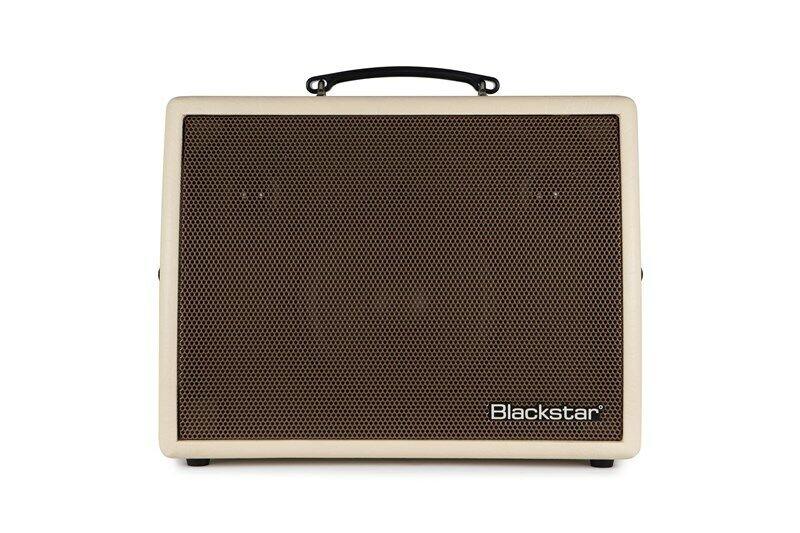 Blackstar Sonnet 120 Acoustic Amplifier, Blonde