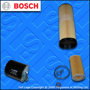 SERVICE-KIT-for-MERCEDES-C200-C220-CDI-W203-S203-CL203-OM646-OIL-AIR-FUEL-FILTER