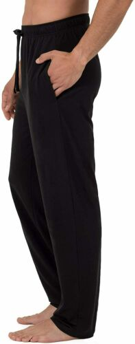 Fruit of the Loom Men/'s Breathable Jersey Sleep Pant
