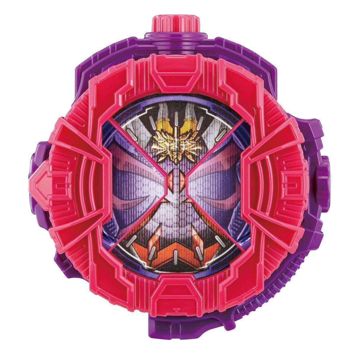 Kamen Rider Zi-O DX Ride Watch Dizer Dizer Dizer Den-O Kiva Blade Kabuto Hibiki Ride Watch f72018