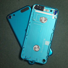 Blue Metal Housing Case Cover for iPod Touch 5th Gen 32gb 64gb