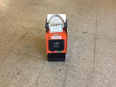 Walker Magnetics WBM-13 Lifting Magnet  Lift 3000 lb Capacity NO REMOTE NO BATT