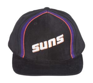 NBA-Phoenix-Suns-Sports-Specialties-Cotton-Snapback-Hat