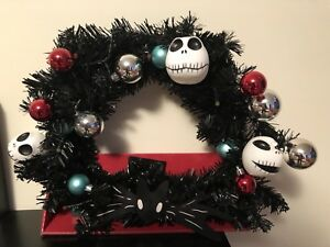 image is loading disney the nightmare before christmas jack skellington christmas