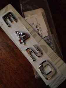 Logo MERCEDES E420 420 E AMG Original W124 W126 W140 W210