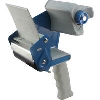"""1 Packing Tape Gun Dispenser Economical 3"""" Size 1 Per Case - Free Shipping"""
