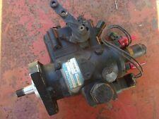 John Deere 5101e 5101en 5603 5625 Diesel Engine Fuel Injector Injection Pump
