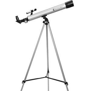Barska 450X50mm 60050 Starwatcher Refractor Telescope w/ Tripod, AE10748
