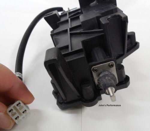 OEM Arctic Cat 4 Wheel Drive 4WD Actuator C listing 4 fit 1502-909 R//B 2502-194