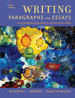 Writing Paragraphs and Essays by Jan Boerner, Joy Wingersky (Paperback, 2008)
