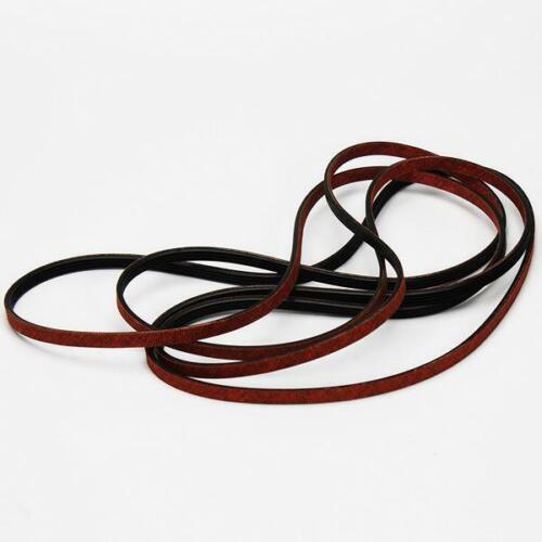 341241 Dryer Belt for Whirlpool Sears Kenmore LG 4400EL2001A PS3522928 AP4436354