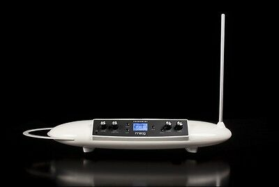 White Moog Theremin, New from Dealer