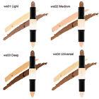 Dual Make Up Abdeckstift Concealer Stick Camouflage Foundation Abdeckcream Neu