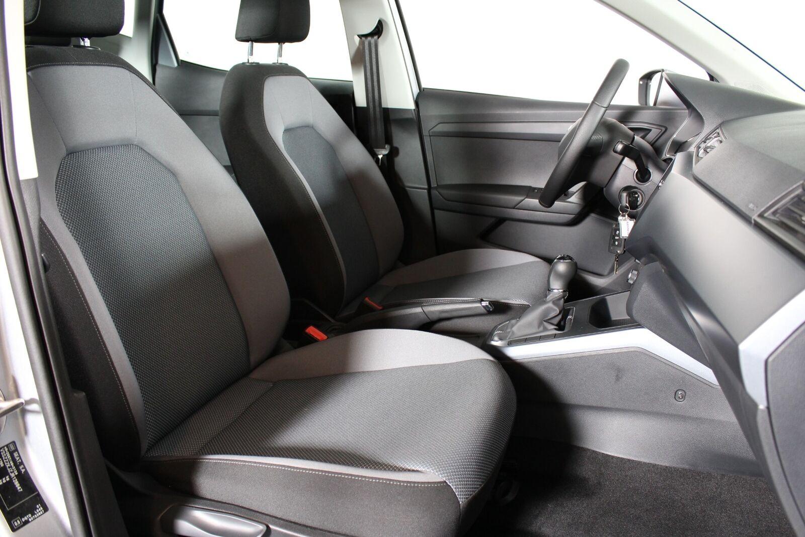 Seat Arona 1,6 TDi 95 Style