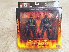 MOVIE REALIZATION Kamen Rider THE NEXT Kamen Rider 1 VS Kamen Rider 2 Action...