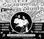 Coxsone's Music: The First Recordings of Sir Coxsone the Downbeat 1960-1963 by Various Artists (Vinyl, Nov-2015, Soul Jazz)
