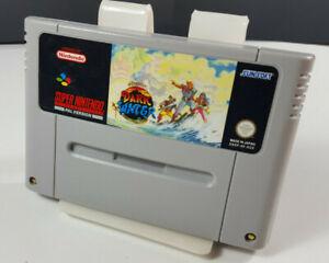 The-Pirates-of-Dark-Water-Super-Nintendo-SNES-PAL-Spiel-Nur-Modul-VGC-Sammler