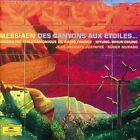 Olivier Messiaen: Des Canyons aux toiles (CD, Oct-2002, 2 Discs, Deutsche Grammophon)