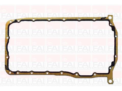 Genuine AJUSA OEM Replacement Crankcase Gasket Seal Set 54014200