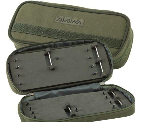 Daiwa Infinity Double Rig Wallet Haken Vorfach Tasche für Hair Rig u