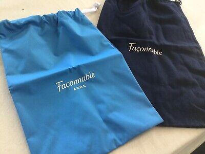 Aggressivo FaÇonnable: Pochette Homme Plastique Pour Produits Solaires Ou Tissu Accessoires Novel (In) Design;