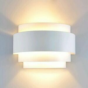 Details About Lightinthebox Modern Contemporary Wall Sconces 1 Light Metal Shade