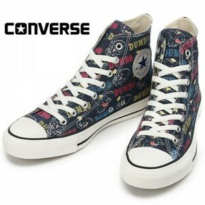 Converse x Disney Chuck Taylor All Star Dumbo High Navy