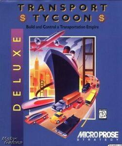 TRANSPORT TYCOON DELUXE +1Clk Windows 10 8 7 Vista XP Install | eBay