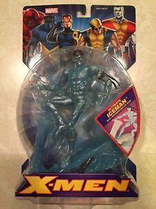 Marvel Legends Ultimate Iceman X-men Classiques Nouveau 35112708834