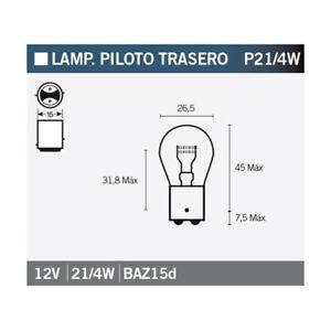 Ampoule-Ampoule-Lampe-ampoules-OSRAM-7225-p21-4w-1-pieces