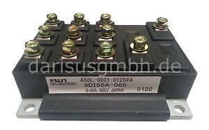 1-pc-6DI50A-060-FANUC-A50L-0001-0125-NEW