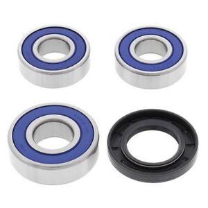 All Balls 25-1291 Wheel Bearing Kit