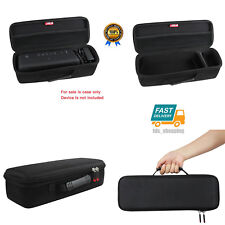 Hard Case Travel Carrying Storage Bag for Sony Srsxb3 Portable Wireless Fits USB
