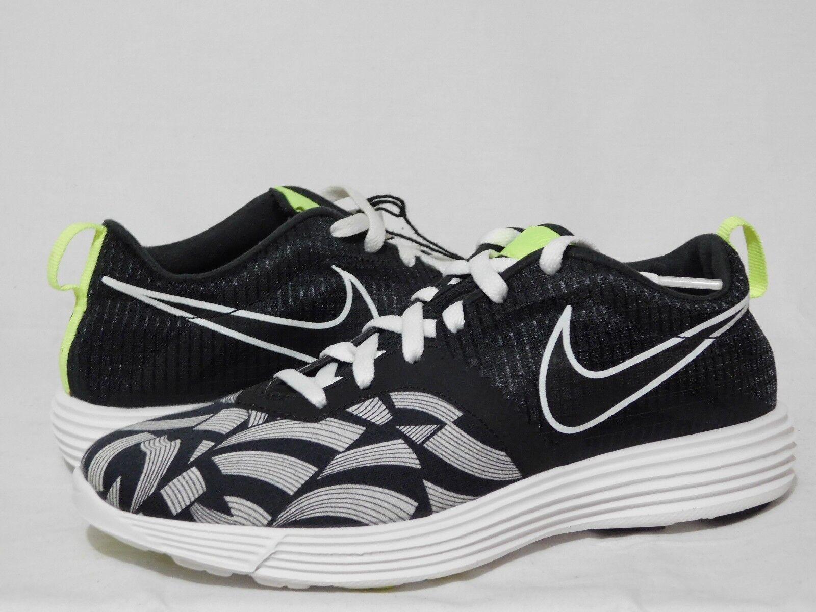 Nike de mujer Lunarmtrl + LIB LIB LIB Libertad 540863-010 Nuevo Original Qs Negro Talla 5.5 para mujer 4Y  grandes precios de descuento