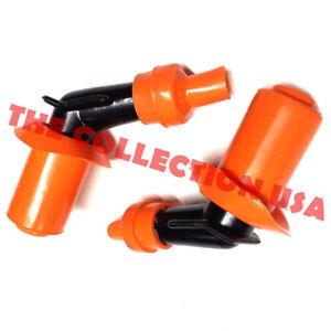 2-Performance-Spark-Plug-Boot-Cap-for-Honda-Kawasaki-Yamaha-Suzuki-Eton-Atv-Quad