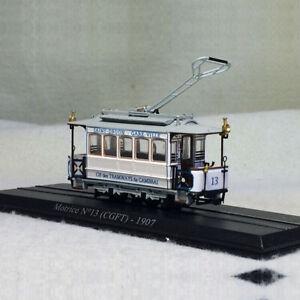 Weinlese-Stadt-stadtische-Strasenbahn-1-87-MOTRICE-N-13-CGFT-1907-3D-Modell
